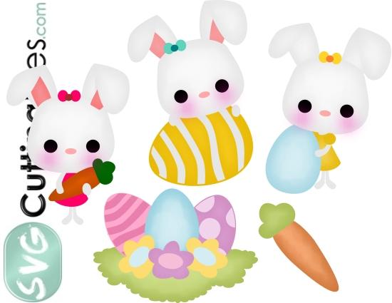Short Eared Bunny