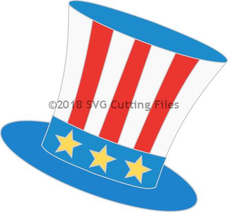 Patriotic Hat
