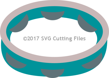 Simple Tambourine