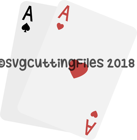Simple Pair of Aces