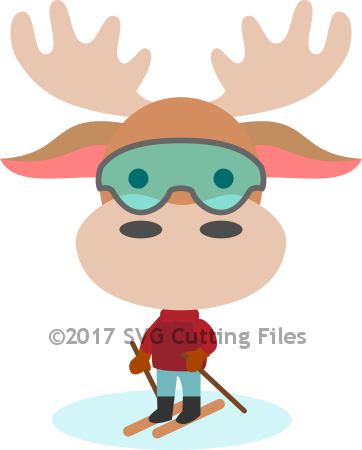 Ski Moose