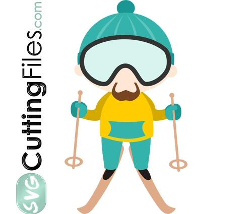 Skier Boy