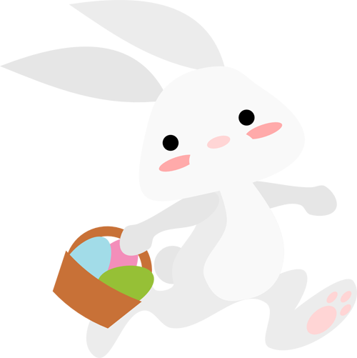 Skipping Bunny