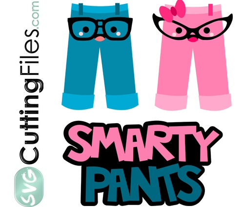 Smarty pants template
