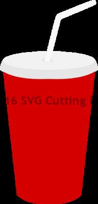 Soda Pop Cup