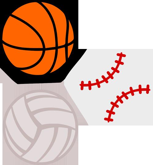 Sport Ball Trio