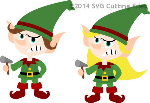 Surly Elf