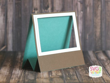 Tent Card - Square
