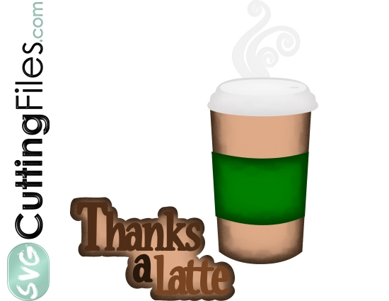 Thanks a latte