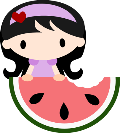 Watermelon Stacey