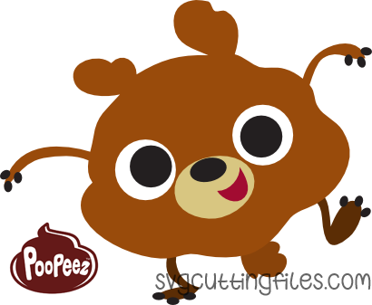 Beary Stinky