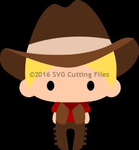 Texas Cowboy