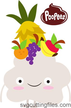 Tootie Fruitie