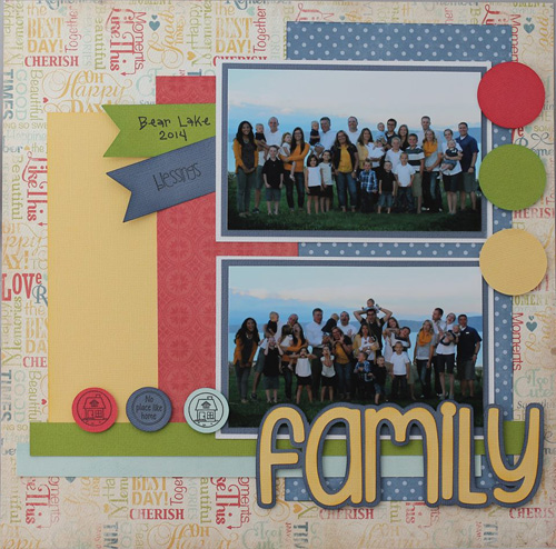 gwenfamily