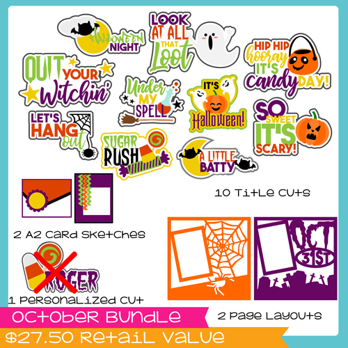 October Bundle